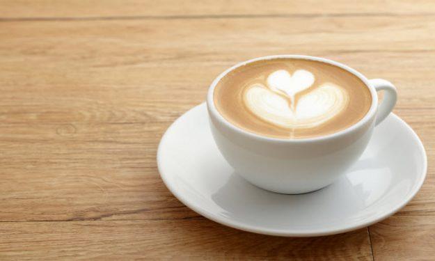 Coffee, Tea, & Wedding Bells!
