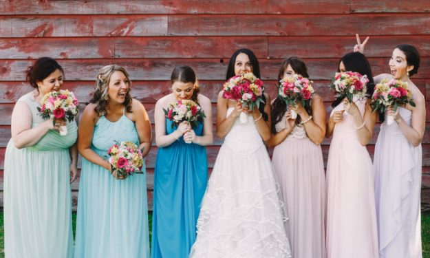How To Shop For Your Own Bridesmaid Dress!