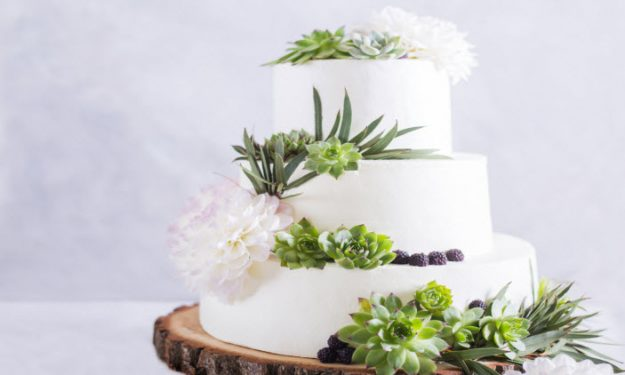 How To Select A Stunning Cake!