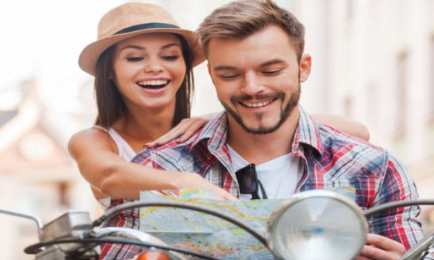 How To Plan A Destination Honeymoon!