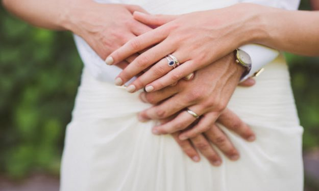 Picking The Best Wedding Ring!