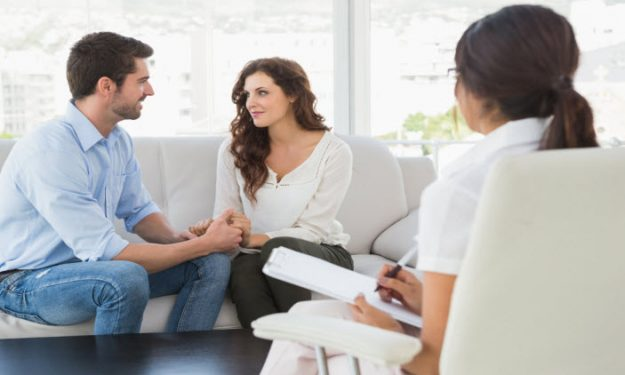 Should We Attend Premarital Counseling?