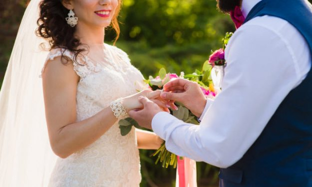 Avoid These Wedding Vow Mistakes!