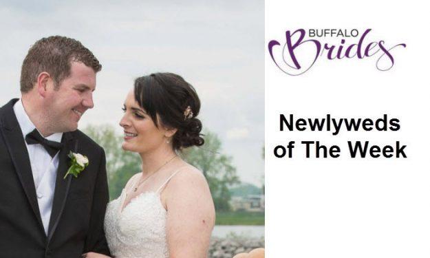 Newlyweds of The Week - 11/29/17
