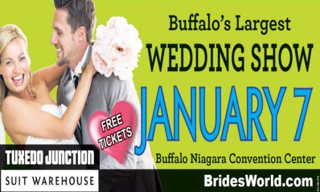 Get Free Tickets To Brides World!