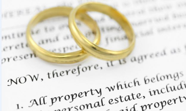 Do We Need A Prenup?