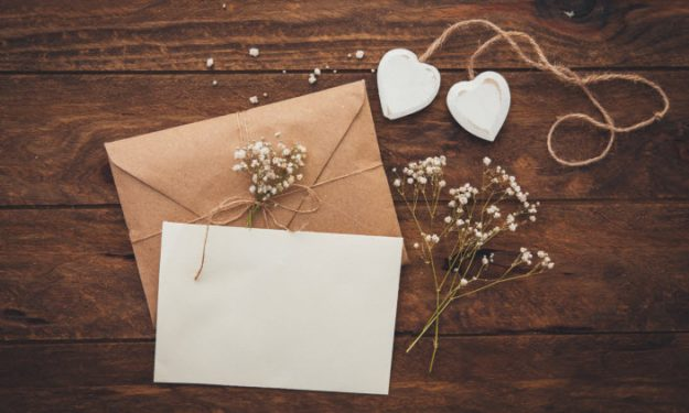 A Guide To Modern Wedding Invitations