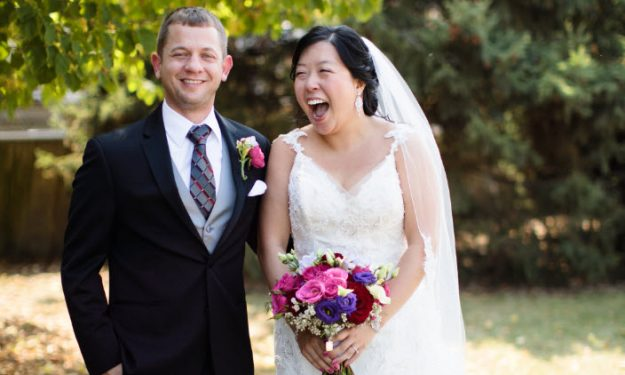 I Did: Five Confessions From A Newlywed!