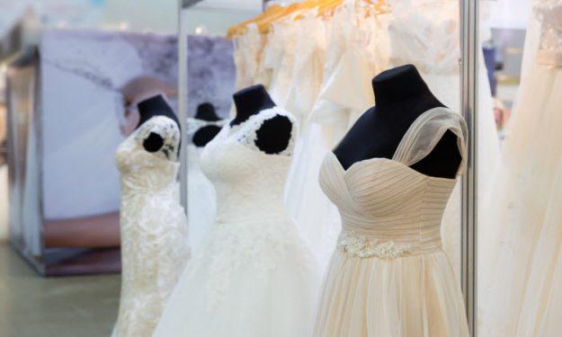 Successfully Navigating Bridal Shows!