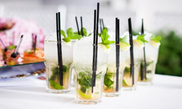 Planning A Cocktail Hour, With A Twist!