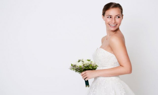 Bare-Faced Bride