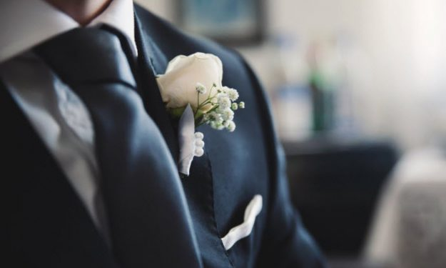 Tux Tips For Grooms!