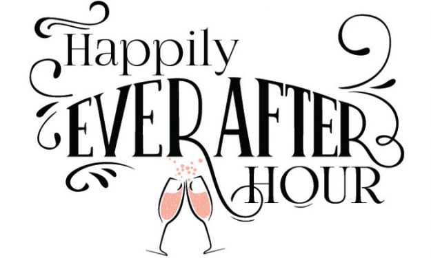 Don't Miss The Happily Ever After Hour!