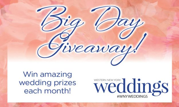 October's Big Day Giveaway!