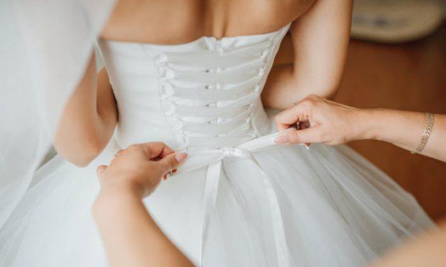 Modern Dress Shopping