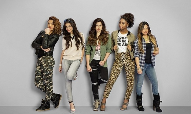 'X Factor' finalists Fifth Harmony to play the Town Ballroom on Monday