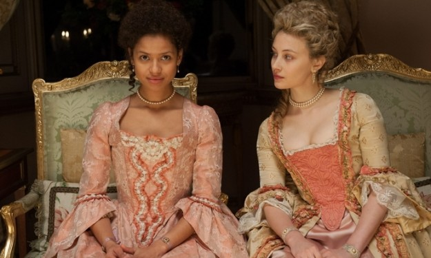 'Belle' is a window back in time, for better or worse