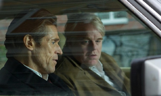Hoffman's devastating farewell in superb 'Most Wanted Man'