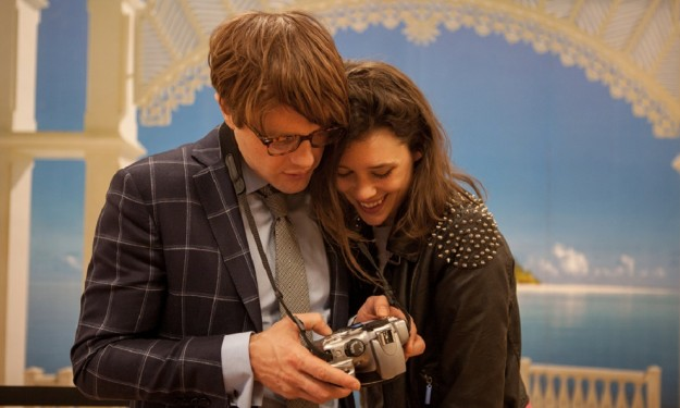 'I Origins' is a true original