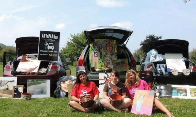 Festival to put the 'art' back in Artpark