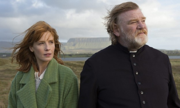 'Calvary' and a great Irish actor's portrait of haunted virtue