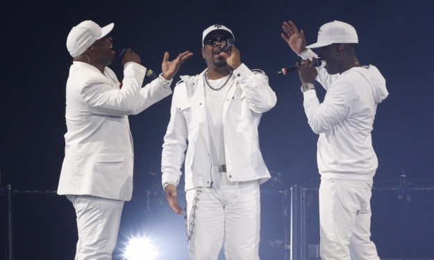 Boyz II Men, 2Cellos fill out robust UB CFA calendar