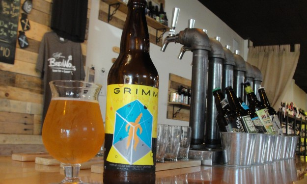 Brew review: Orgone Accumulator at Aurora Brew Works