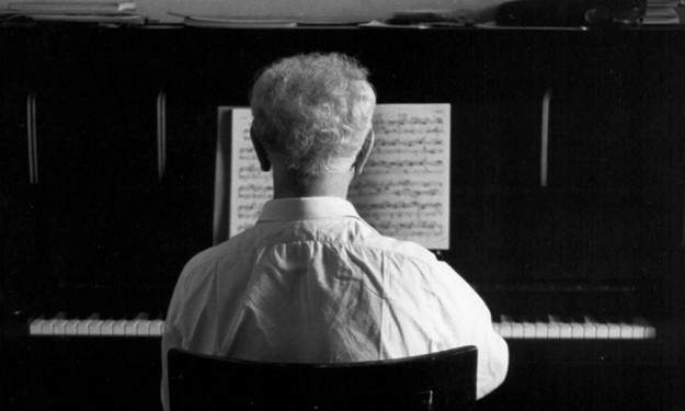 A nostalgic, indulgent look at the pianist Arthur Rubinstein