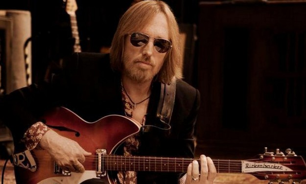 Tom Petty & the Heartbreakers bring real rock 'n' roll to Darien Lake