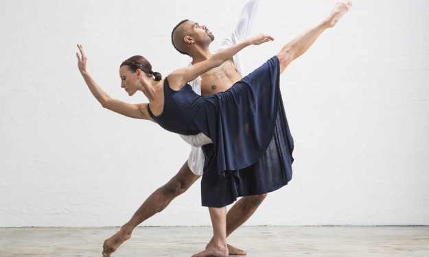 LehrerDance opening UB dance series