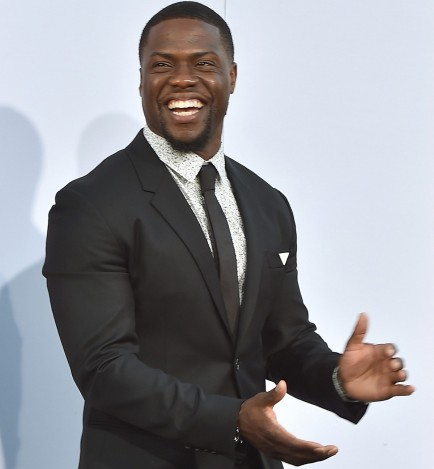 Breakout actor-comedian Kevin Hart added a second show to his Buffalo visit after the first sold out.