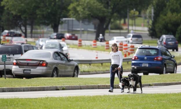 Delaware Park tragedy amplifies public backlash at Scajaquada