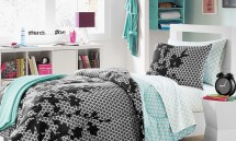 Dream dorm rooms: Today's college students have more  style options  than ever