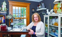 Estate of affairs: Shopping the  estate sale circuit