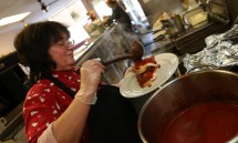 Friendly service, homemade favorites make Angie's a winner