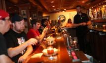 Choices galore at Buffalo Brew Pub