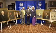 A Closer Look: Buffalo mayoral portrait restorations