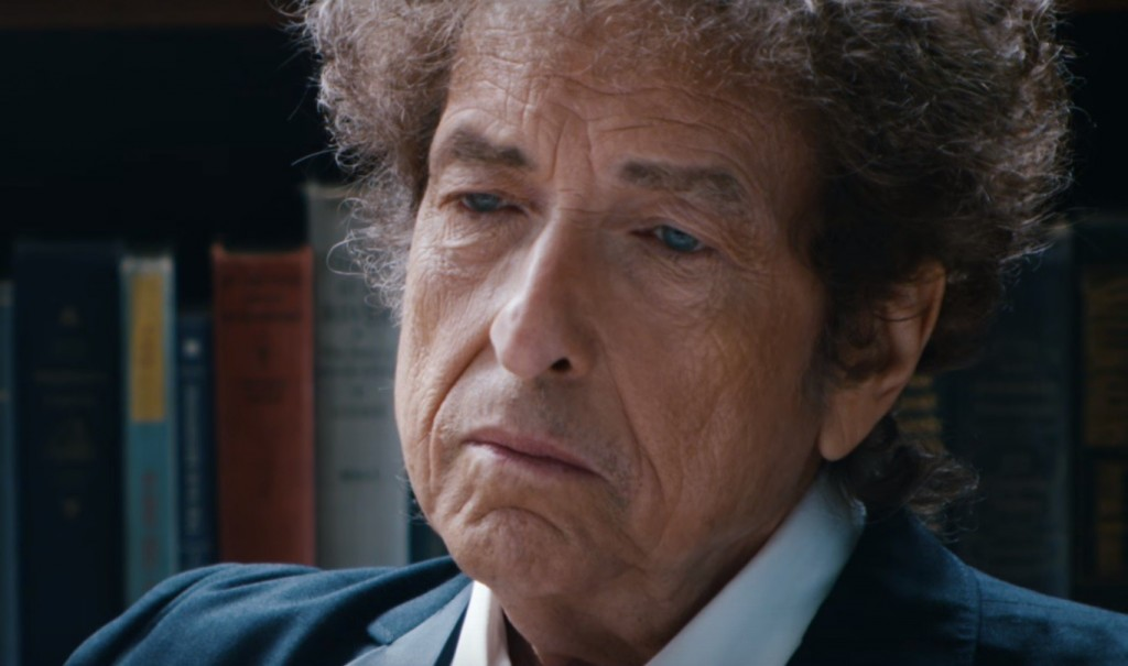 Bob Dylan to end concert tour with New Hampshire show