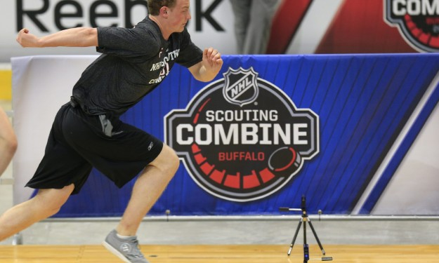 Top Hockey Prospects Primed For Next Step