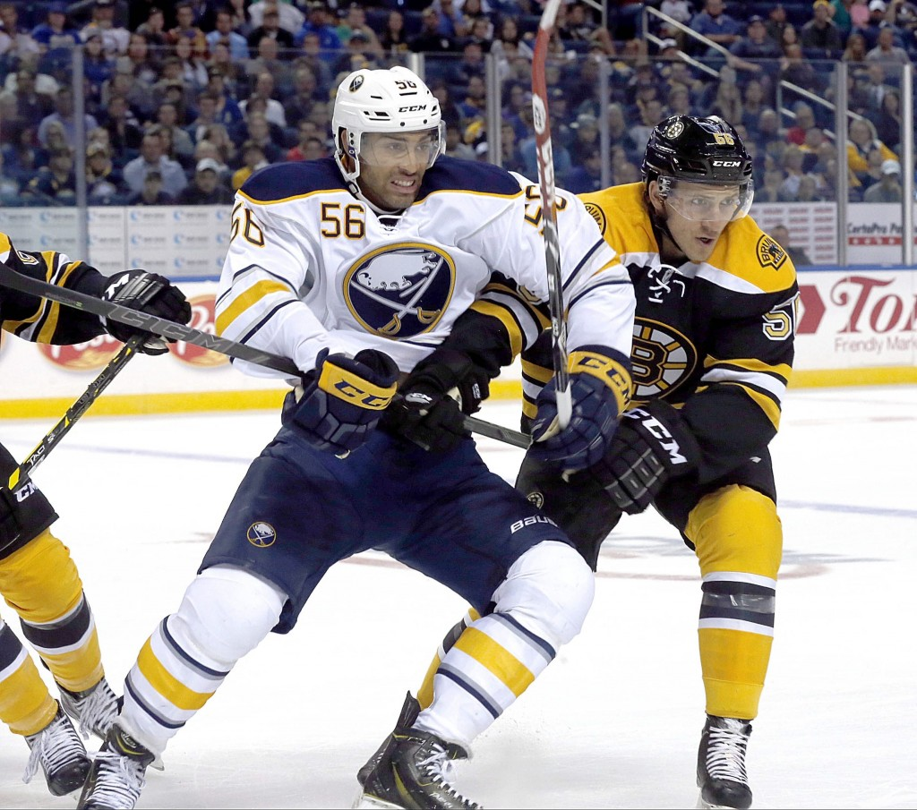 Williamsville native Bailey gets first NHL callup, will make debut with Sabres on Thursday