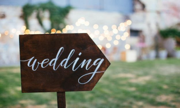 Picking The Perfect Wedding Venue!